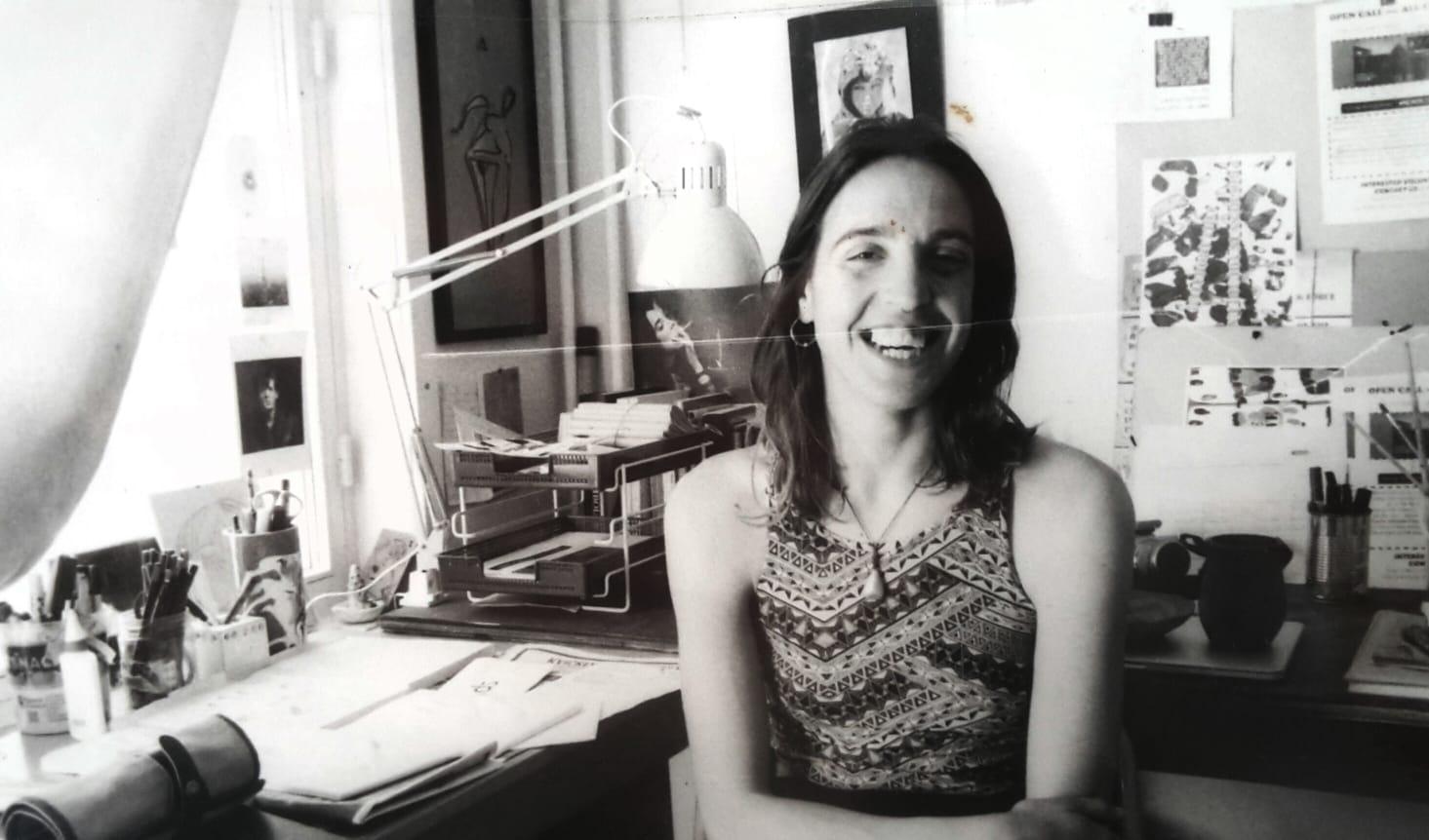 Beatriz Gonzalez Rodriguez